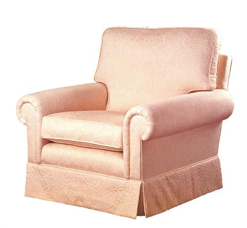 Keble Chair