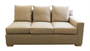 Chelsea One-Arm 3 Seater - Right Arm Facing