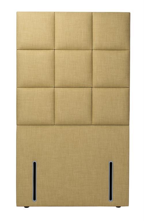 Cholet Single Headboard - Euro Slim (90cm)