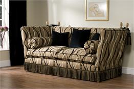 Highclere 3 Seater Knole