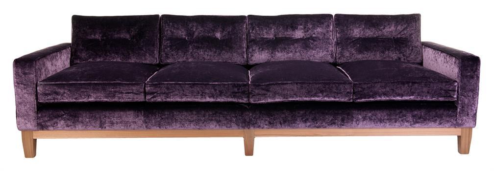 Pickford 4 Seater Sofa - Regular Depth
