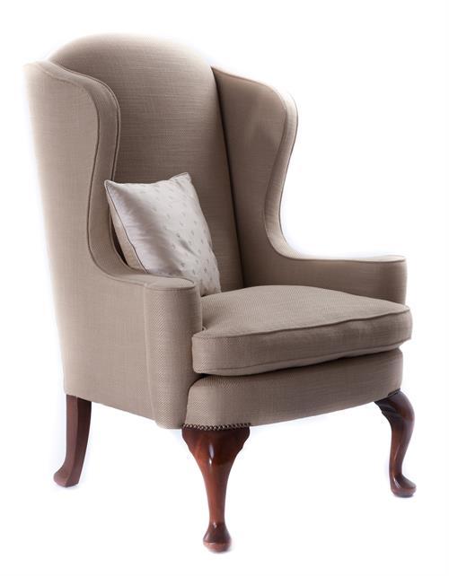 Berwick Wing Chair