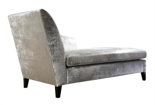 Willoughby Chaise - Right Arm Facing