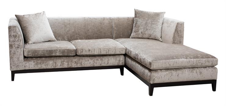 Rosemead Sectional Sofa - Left Arm Facing