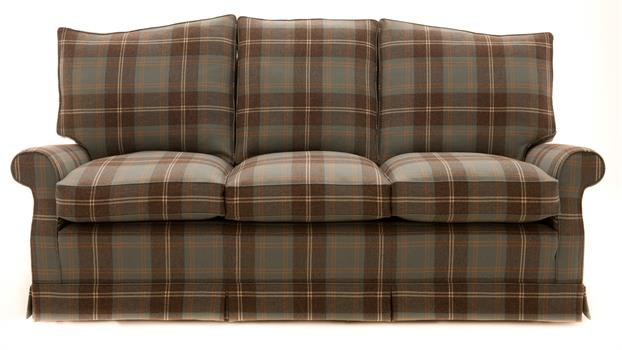 Oxford 3 Seater