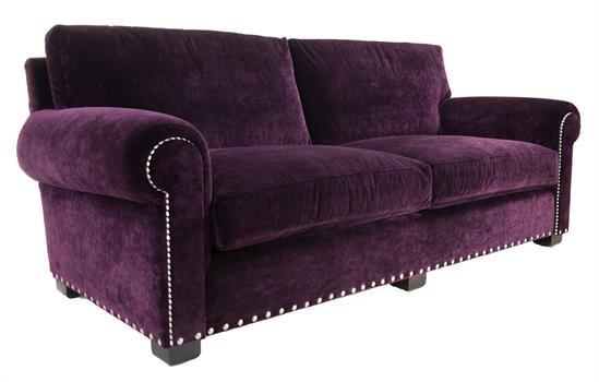Paris 230cm Large Sofa