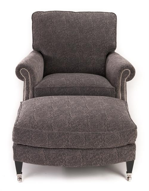 Fitzroy Master Chair