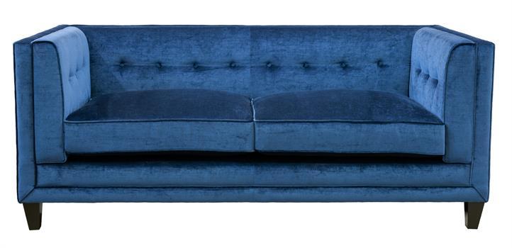 Boston 190cm Sofa