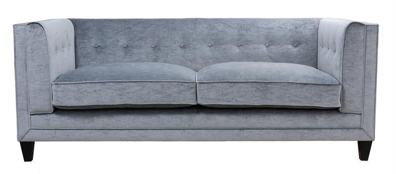 Boston 198cm Sofa