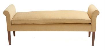 Godolphin 5' Bench