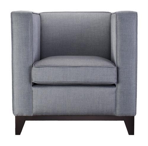 Brunswick Petite Chair