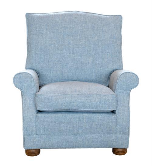 Oxford High Back Chair