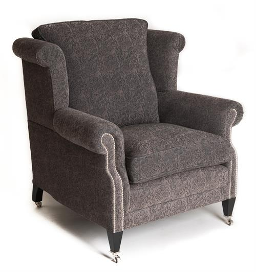 Fitzroy Master Wing Chair