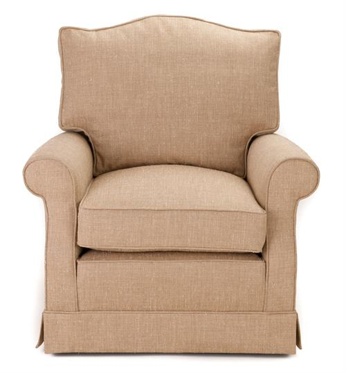 Oxford Ladies Chair