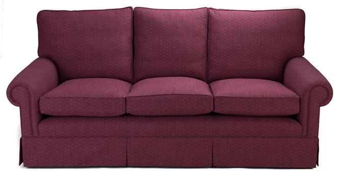 Keble 3 Seater