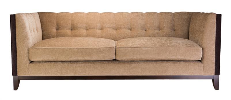 Brooklyn 220cm Sofa