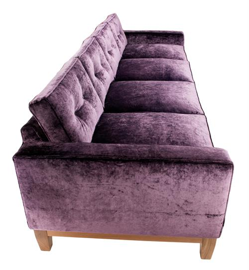 Pickford 4 Seater Sofa - Regular Depth