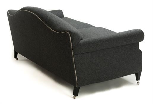 "Fitzroy Manor 6' 6"" - Deep Seat"