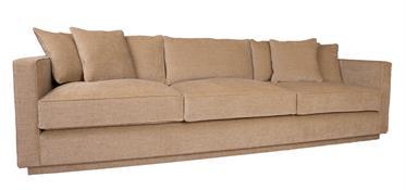 Uptown 265cm Sofa