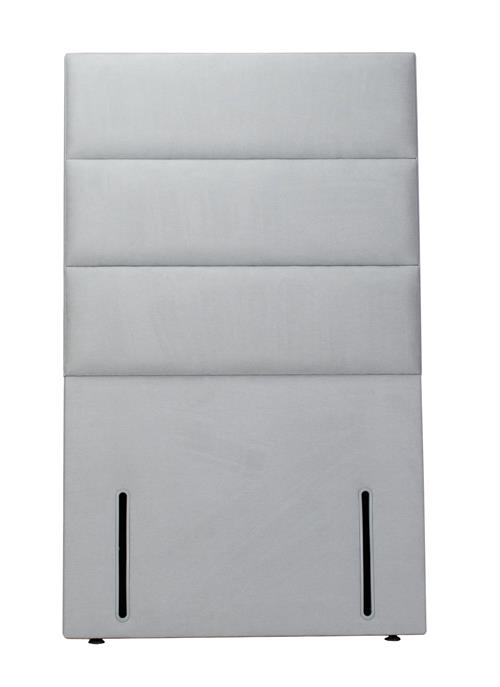 Lyon Single Headboard - Euro Slim (90cm)
