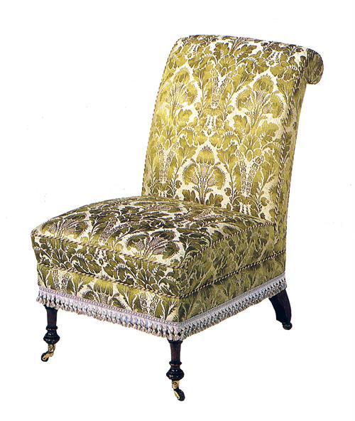 Lancing Chair