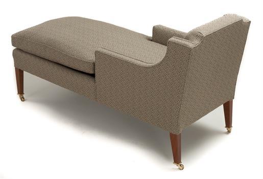 Edwina Chair Chaise